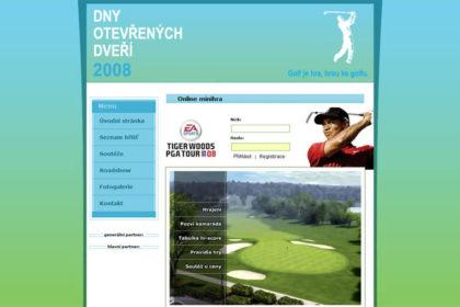 Tiger Woods PGA Tour - Golf je hra
