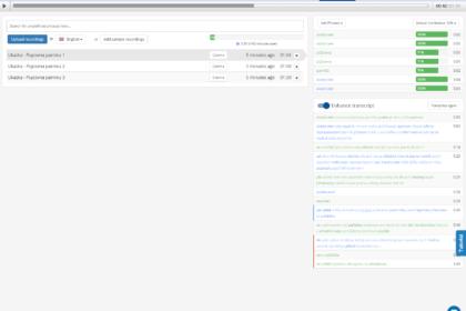 Zoomint Analytics Explorer